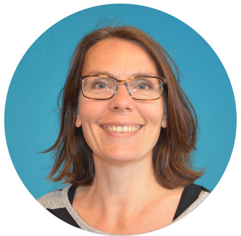 Sandra Scheffer