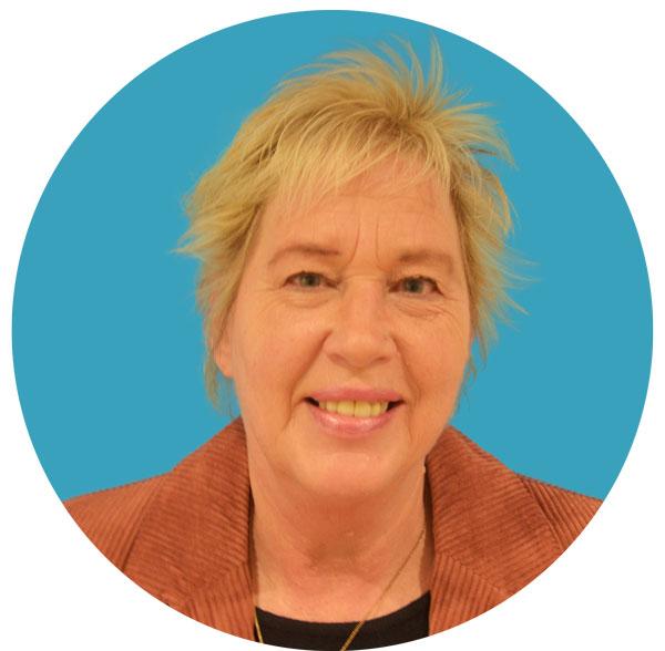 Muriel Bouwhuis